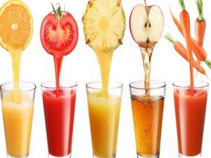 Resep Jus Buah dan Sayur yang Sehat Untuk Keluarga Anda
