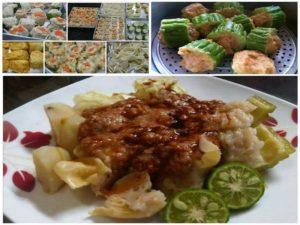 Resep Siomay Ayam yang Enak dan Empuk
