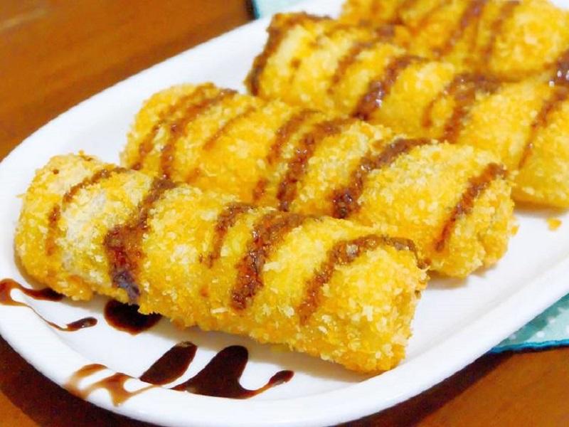 Resep Bread Roll Menu Masakan Australia