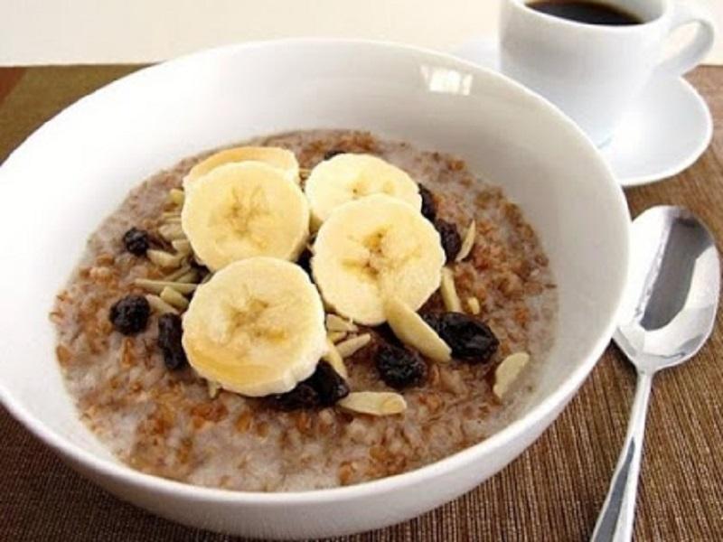 Resep Cereal Menu Masakan Australia