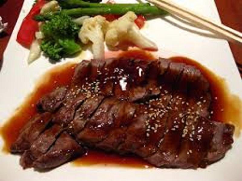 Resep Steak Kanguru Masakan Khas Australia