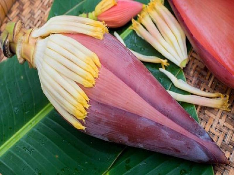 Tips Mudah Mengolah Jantung pisang bebas getah dan tidak hitam