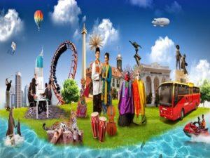 46 Tempat Wisata Jakarta Menarik Dan Resep Makanan