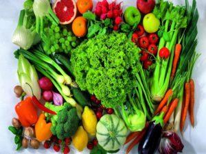 Resep Bisnis Makanan Vegetarian yang Cukup Praktis