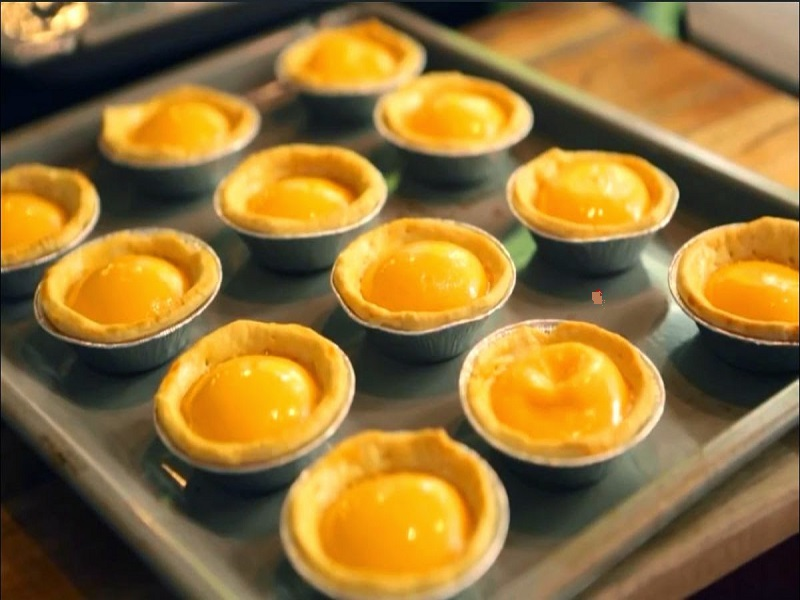 Resep Kue Pie Susu Untuk Usaha