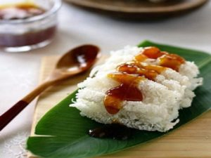 Resep Kue Rangi