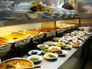 info bisnis makanan