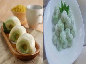 3 Resep Kue Mochi Enak Dan Harga Serta Penjual