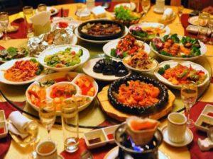Bisnis Kuliner Makanan Internasional Sehat