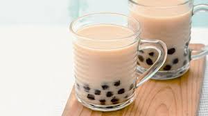 Resep Bubble Tea (Taiwan)