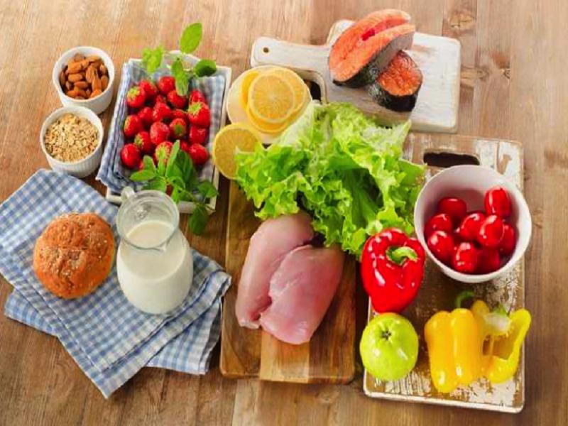 Jual Makanan Sehat