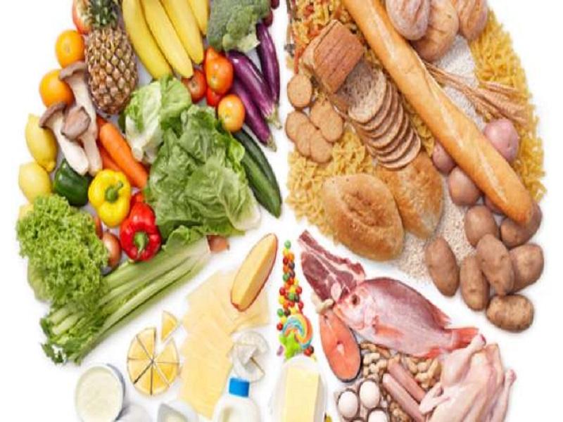 Gizi Makanan 4 Sehat 5 Sempurna Bagi Tubuh