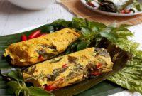 Resep Pepes Tahu Makanan Khas Sunda Yang Enak
