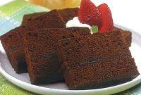 Resep Brownies Kukus Moist Untuk Pemula