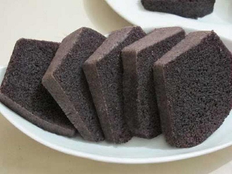 Resep Kue Ketan Hitam Yang Nikmat