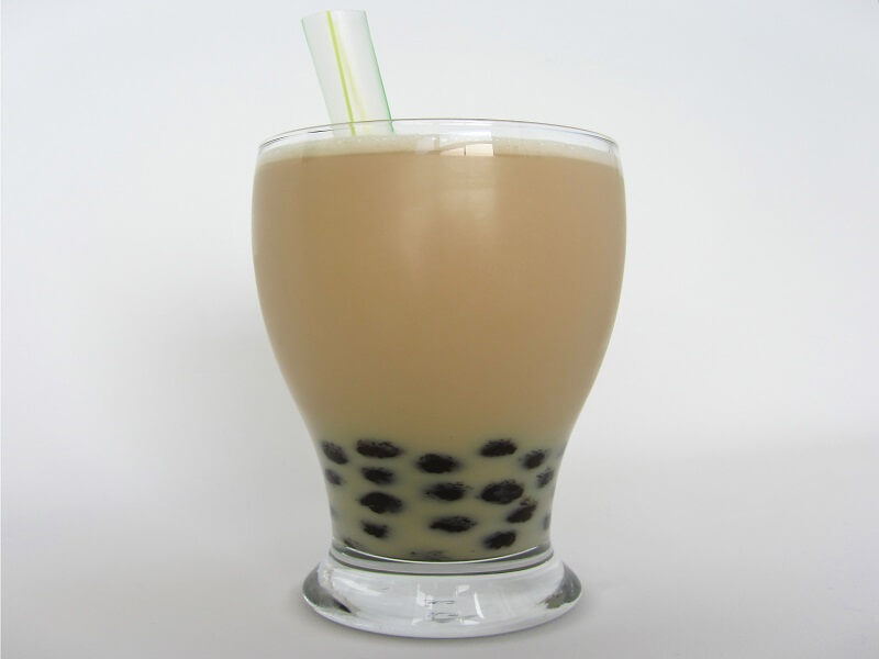 Bubble Milk Tea Minuman Kekinian Yang Praktis