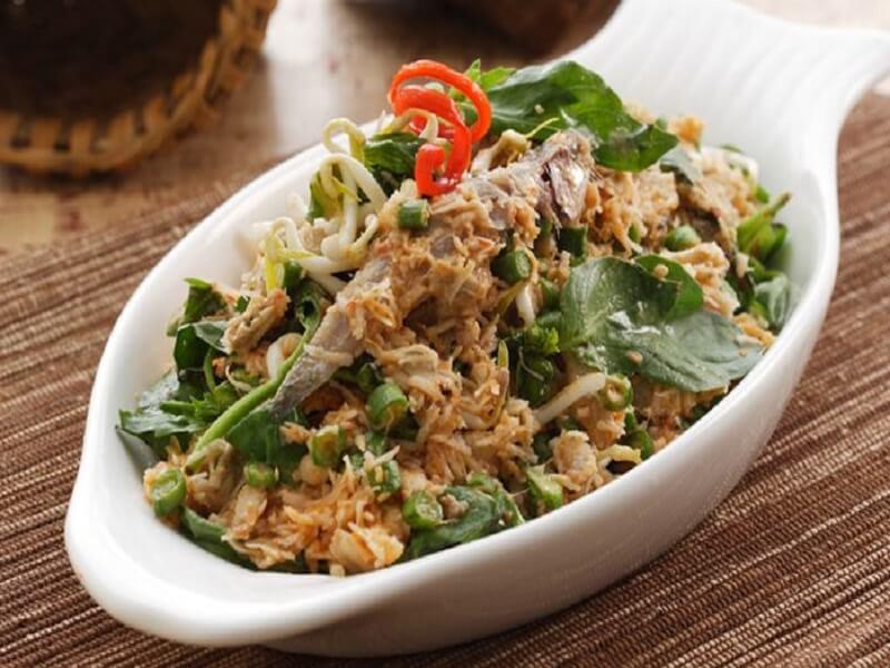 Resep Kohu Kohu Makanan Khas Maluku