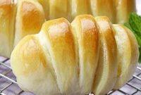 Resep Roti Sisir Yang Bikin Ketagihan