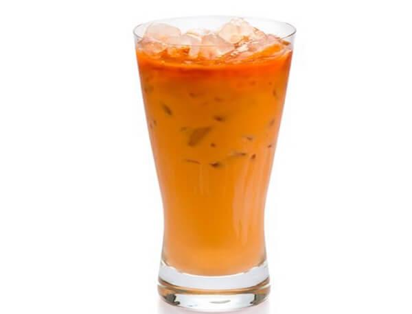 Bisnis Minuman Kekinian Menjual Thai Tea