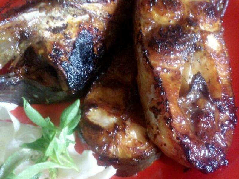 Resep Ikan Patin Bakar Untuk Bisnis Makanan