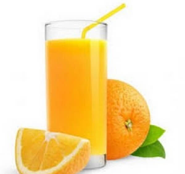 Resep Jus Jeruk Manis minuman sehat untuk ibu hamil