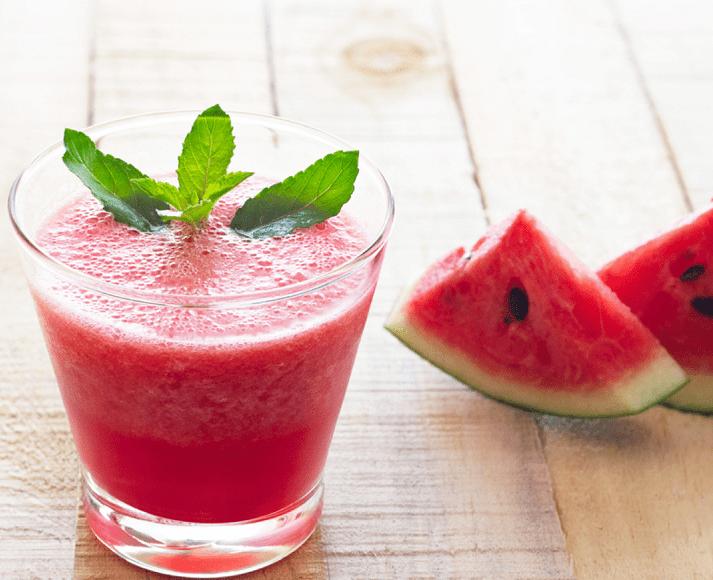 Resep Jus Semangka minuman sehat untuk ibu hamil