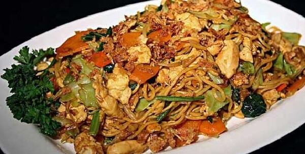 Resep Mie Goreng Jawa, Resep Masakan Nusantara Yang Mudah Di Buat