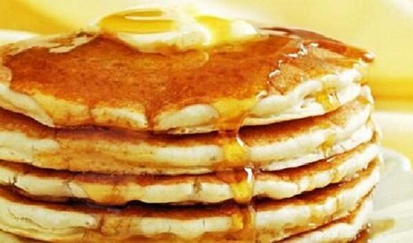 Resep Pancake Untuk Bekal Anak Sekolah
