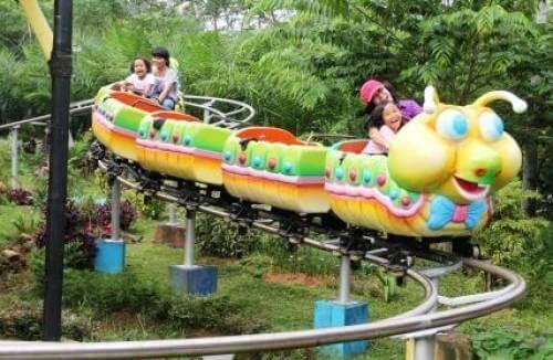 Wisata Bogor Taman Wisata Matahari