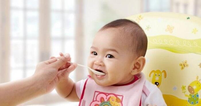 14 manfaat mpasi untuk kesehatan bayi