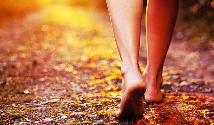 Cara Optimal Berjalan Kaki Setiap Pagi Hari