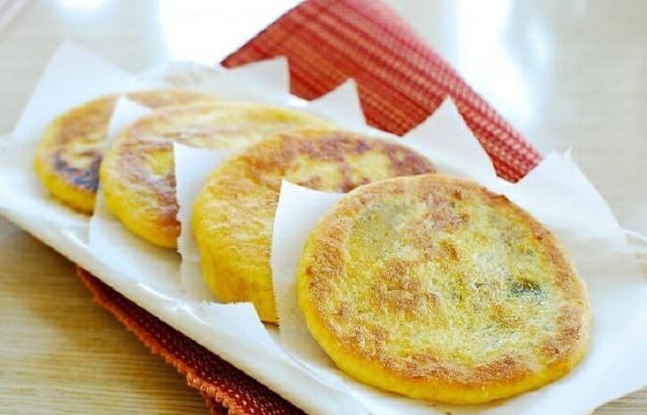 Resep Pancake Hoddeok Khas Korea