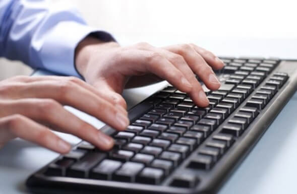 Usaha Sampingan Menjadi Penulis Artikel