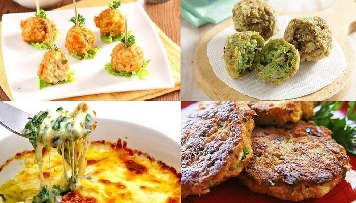 5 Menu Makanan Komplet Balita 2 Sampai 6 Tahun Dapur Ocha