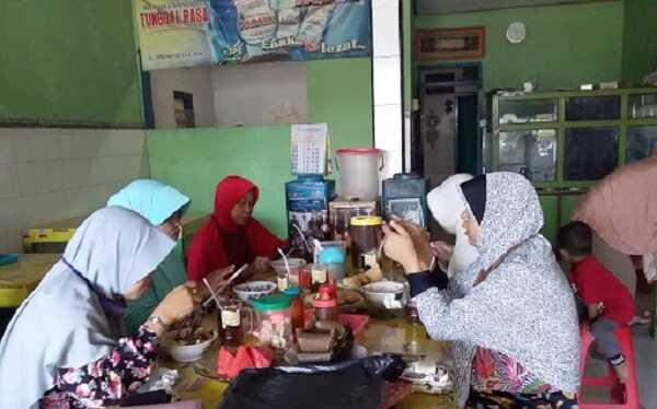 Depot Tahu Telur Di Madiun