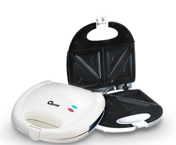 Oxone OX-835 Alat Pemanggang Sandwich