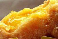 Resep Fried Mango Pie Ala McDonald Sebagai Cemilan Sehat