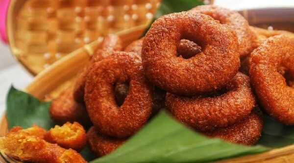 Resep Kue Cincin Makanan Tempo Doeloe