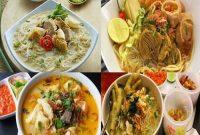 Resep Soto Nusantara Dari Berbagai Daerah