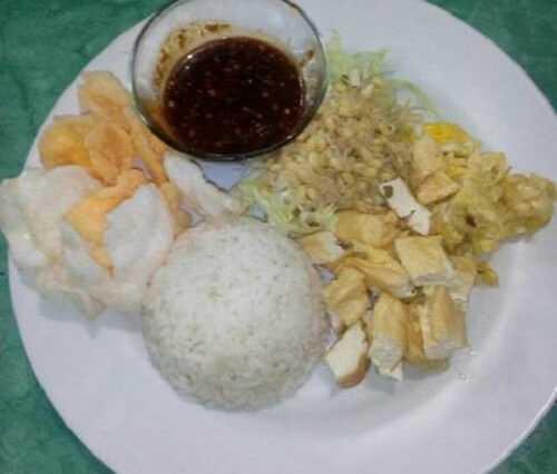 Resep Tahu Telur Khas Madiun, wisata kuliner