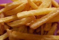 Resep French Fries Simple Dan Sangat Lezat
