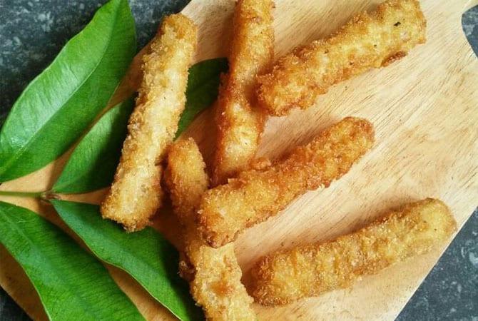 Tempe Fries