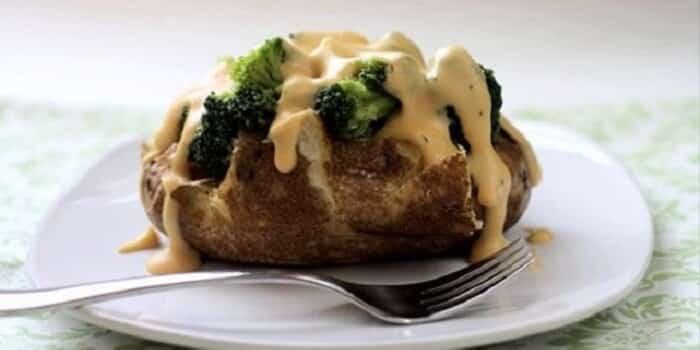Resep Masakan Kentang Keju Brokoli