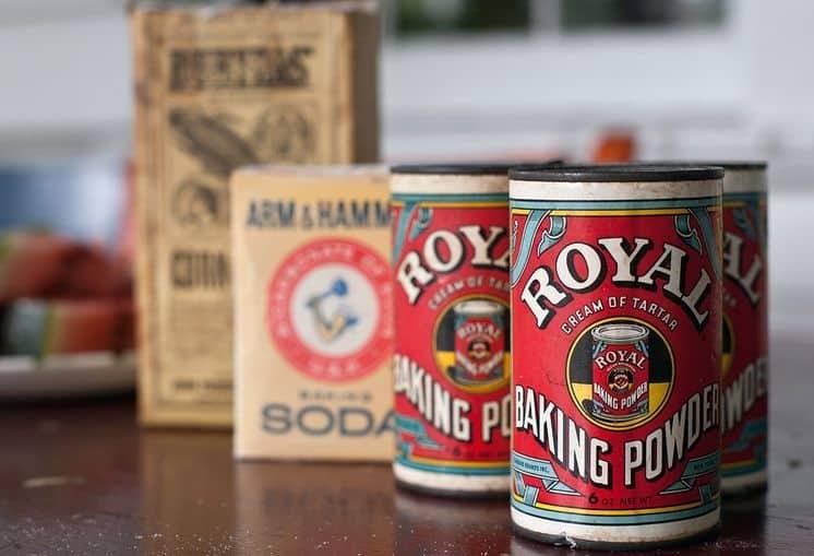 Gambar Baking Powder